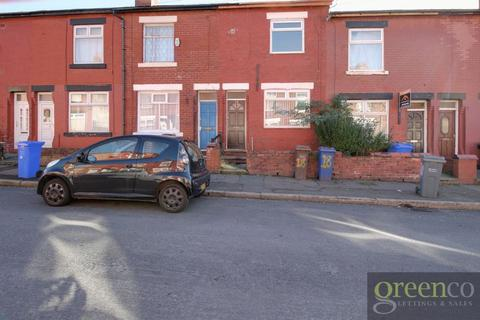 2 bedroom terraced house to rent - Silton Street, Manchester