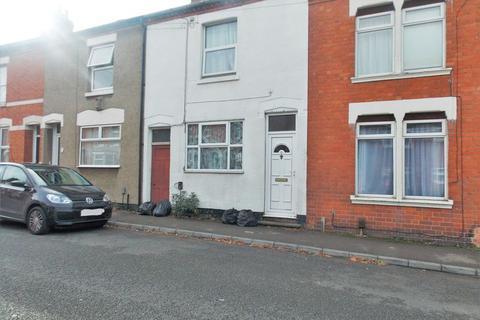 2 bedroom terraced house for sale - Byron Street, Kingsley, NN2 7JE