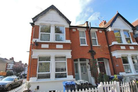 2 bedroom flat for sale - Station Road, Hanwell, London, W7 3JE