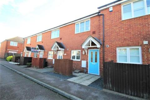 2 bedroom terraced house to rent - Fairfax Court, Dartford, Kent, DA1 1XY