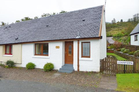 1 bedroom house for sale - 72 Loan Fern, Ballachulish