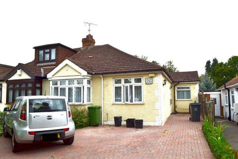 2 bedroom house to rent - Court Road, Orpington, BR6 0PN