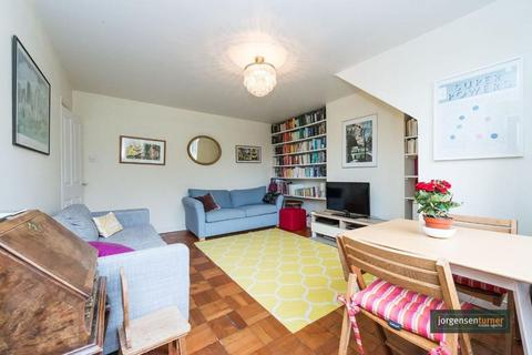 1 bedroom flat for sale - Kingscroft Road, Kilburn, London, NW2 3QE