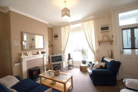 2 bedroom terraced house for sale - Brentwood Villas, Perry Street, Hull, East Yorkshire, HU3 6AL