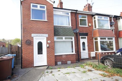 3 bedroom end of terrace house to rent - James Reckitt Avenue, Hull, East Yorkshire, HU8 7TH