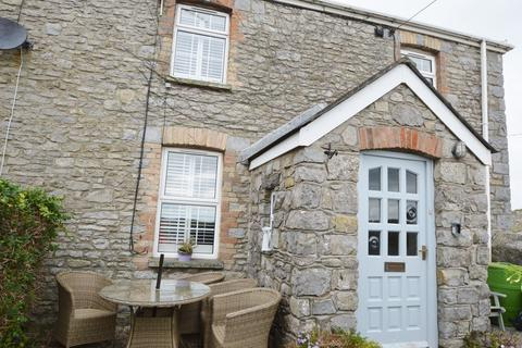 2 bedroom barn conversion to rent - Nyth Bran, Southerdown, Vale of Glamorgan, CF32 0RW