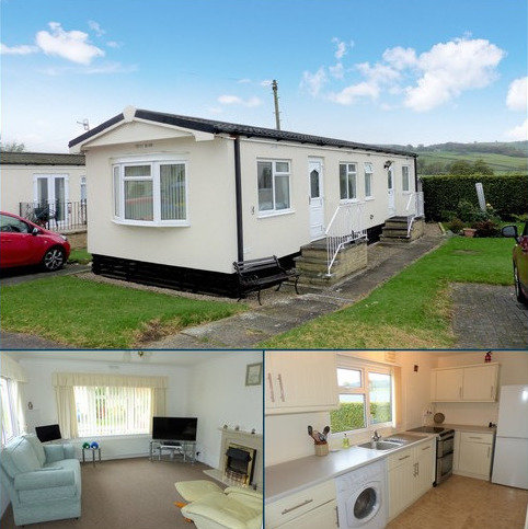 1 bedroom mobile home for sale - High Mill Lane, Addingham