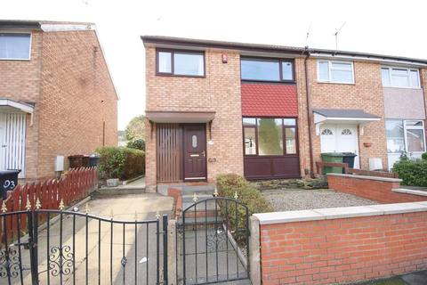3 bedroom semi-detached house to rent - Manor Farm Drive, Middelton, Leeds, LS10