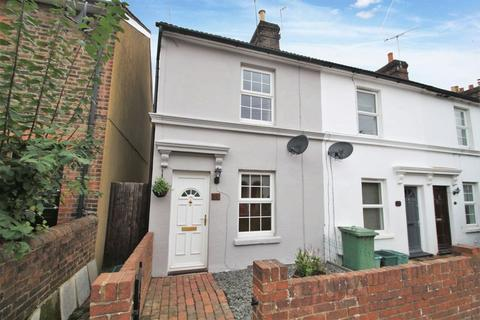 2 bedroom terraced house for sale - Bedford Road, Southborough