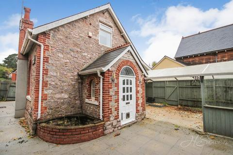 3 bedroom detached house for sale - Edginswell Lane, Torquay