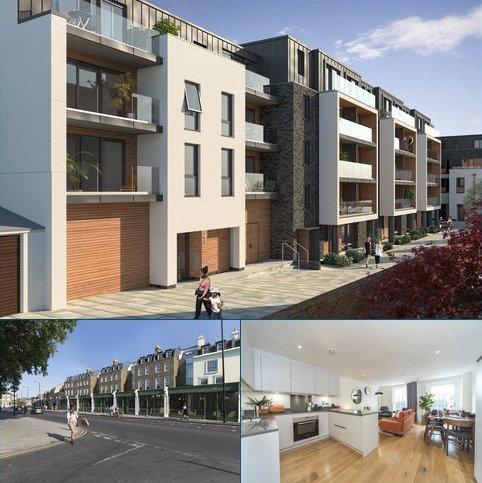 2 bedroom flat for sale - Dalston Lane Terrace, 66 Dalston Lane, Dalston, London, E8