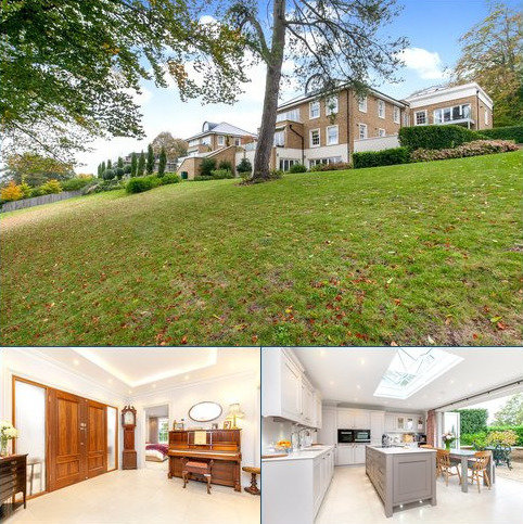 2 bedroom flat for sale - Connaught Square, Winchester, Hampshire, SO22