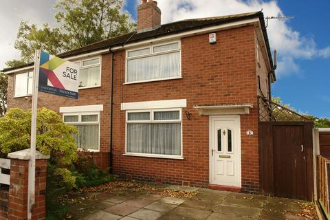 3 bedroom semi-detached house for sale - Ruskin Avenue, Chadderton, Oldham