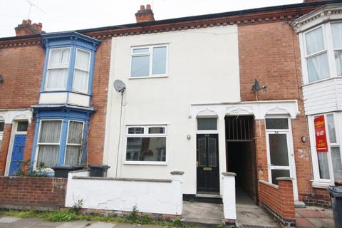 3 bedroom terraced house to rent - Norman Street, West End, Leicester LE3