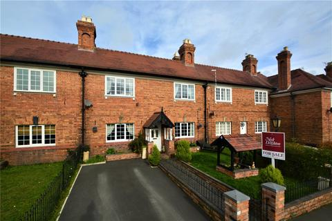 3 bedroom terraced house for sale - 4 Myford Cottages, Myford, Horsehay, Telford, TF4