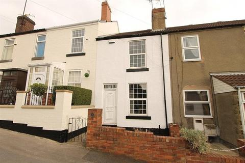 2 bedroom end of terrace house to rent - Fowler Street , Old Whittington