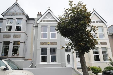 4 bedroom terraced house for sale - Bickham Park Road, Plymouth. Spacious and Extended 4 Bedroom Family Home.