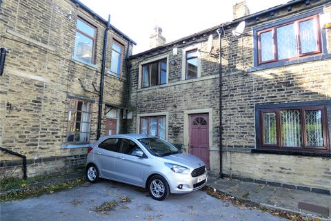 1 bedroom terraced house for sale - Warburton Place, Wibsey, Bradford, BD6