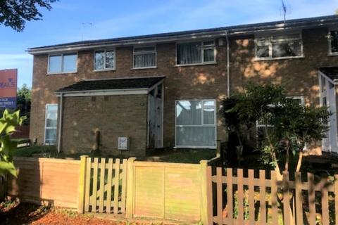3 bedroom semi-detached house for sale - Sandpiper Road, Southampton