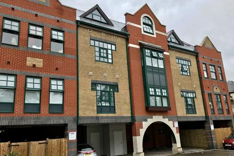1 bedroom ground floor flat to rent - St Marys Place, Southampton