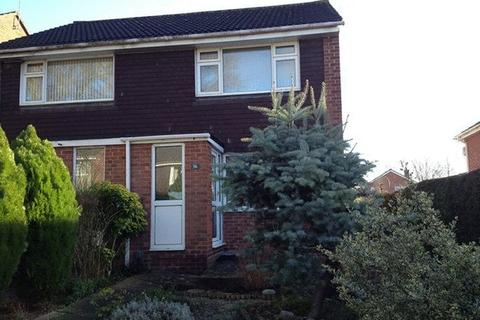 2 bedroom semi-detached house for sale - Cottage Rake Avenue, Cheltenham