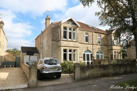 5 bedroom semi-detached house to rent - Fox Hill, Combe Down, Bath