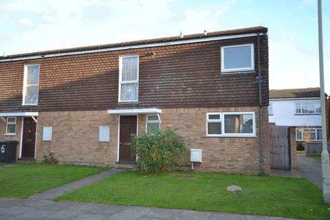 4 bedroom terraced house to rent - Keyworth Mews, Canterbury, 3/4 Bedroom Property