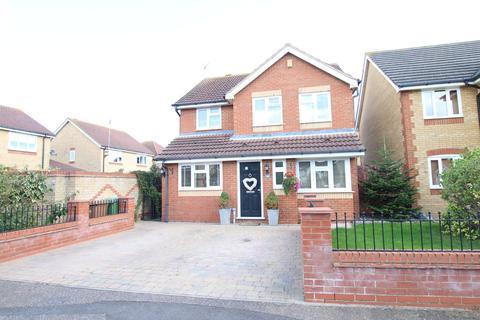 4 bedroom detached house for sale - Beech Avenue, Doddington, March