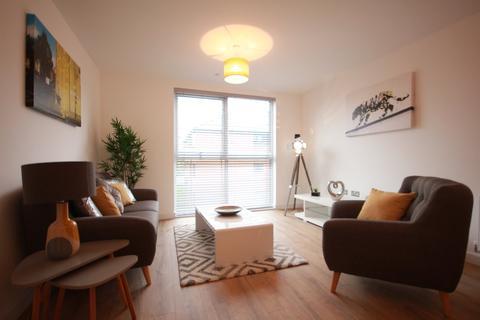 1 bedroom apartment to rent - B1 Development, Helena Street, Birmingham, B1