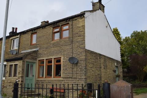 2 bedroom end of terrace house for sale - Sunnybank, Daisy Hill