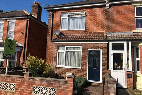 3 bedroom end of terrace house for sale - Manor Road North, Itchen