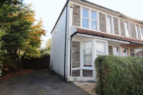 4 bedroom end of terrace house to rent - Berkeley Road, Fishponds, Bristol