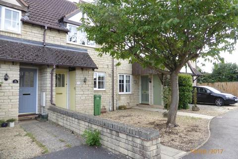 2 bedroom terraced house to rent - Ashlea Meadows, GL52