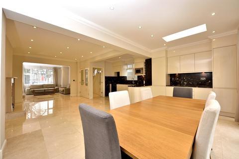 4 bedroom semi-detached house to rent - Clarendon Road, Ealing, W5