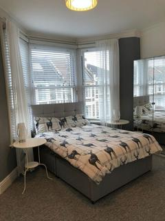 1 bedroom house share to rent - Double en suite room for a couple in Bishopston