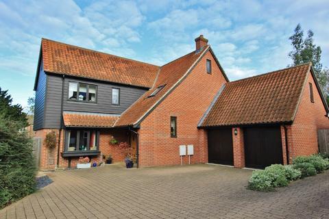 4 bedroom detached house for sale - James Wadsworth Close, Over