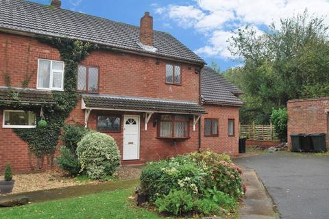 3 bedroom semi-detached house for sale - The Hobbins, Bridgnorth
