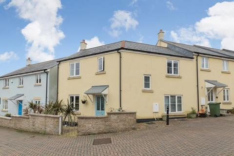4 bedroom end of terrace house for sale - Madison Close, Hayle