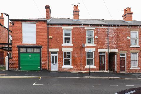 3 bedroom terraced house for sale - Hobart Street, Sharrow
