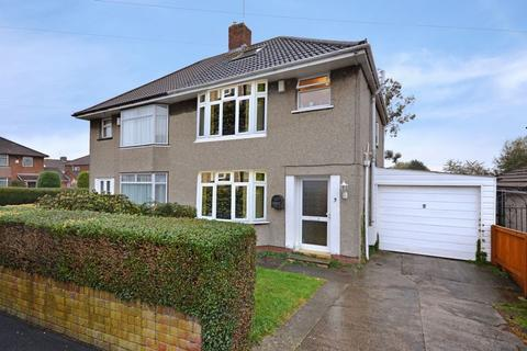 3 bedroom semi-detached house for sale - Gardner Avenue, Bristol