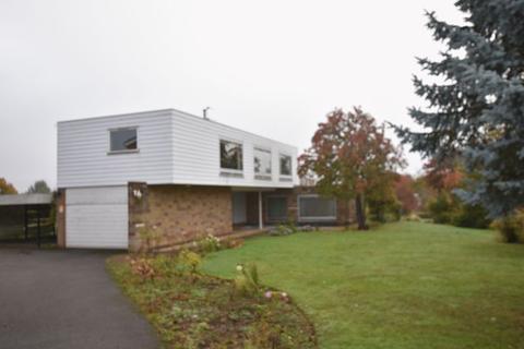 5 bedroom detached house to rent - Claremont Avenue, Nottingham