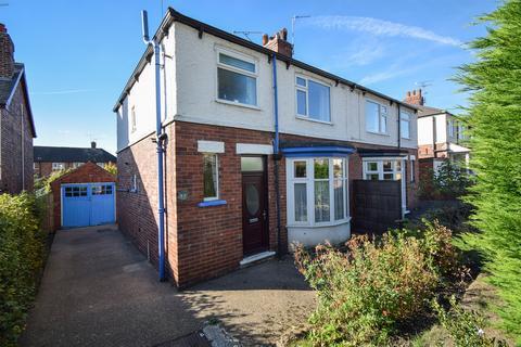 3 bedroom semi-detached house for sale - Retford Road, Handsworth