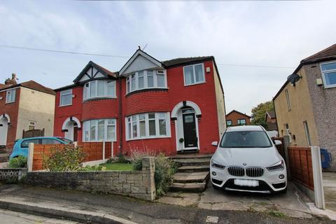 3 bedroom semi-detached house for sale - Kingsley Avenue, Whitefield,  Manchester