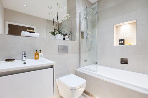 3 bedroom ground floor flat for sale - Apartment 1, Ridgemount, Ranmoor, S10