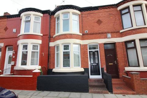 2 bedroom terraced house for sale - Columbia Road, Liverpool