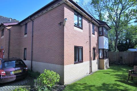 2 bedroom ground floor flat for sale - Albemarle Road, Churchdown