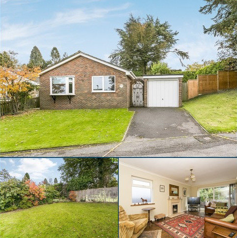 2 bedroom detached bungalow for sale - Glenmore Park, Tunbridge Wells