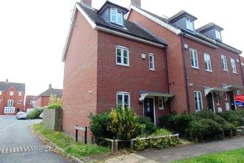 3 bedroom end of terrace house to rent - Midland Road, Higham Ferrers