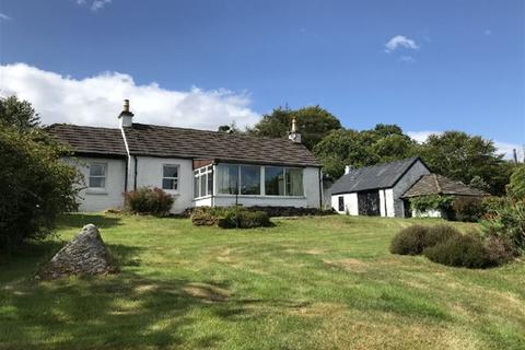 2 bedroom cottage for sale - Allt Romain, Crossaig, by Tarbert
