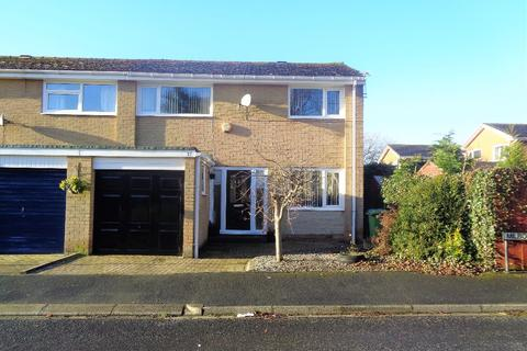 3 bedroom semi-detached house to rent - Matfen Court, Sedgefield
